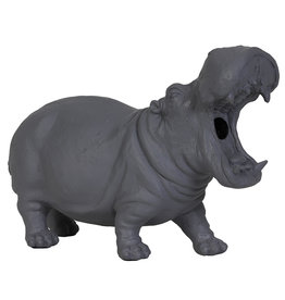 Hippo Tafellamp / Grijs / L