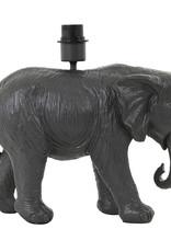 Modern design elephant table lamp