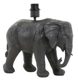 Elephant table lamp