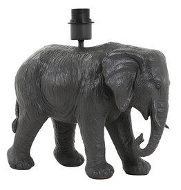Olifant tafellamp
