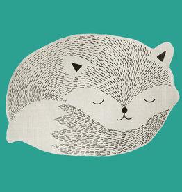 Rug / Fox