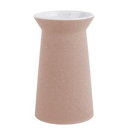 Vase / Cone / Pink