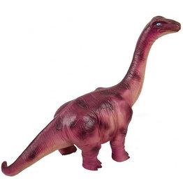 Brontosaurus lamp