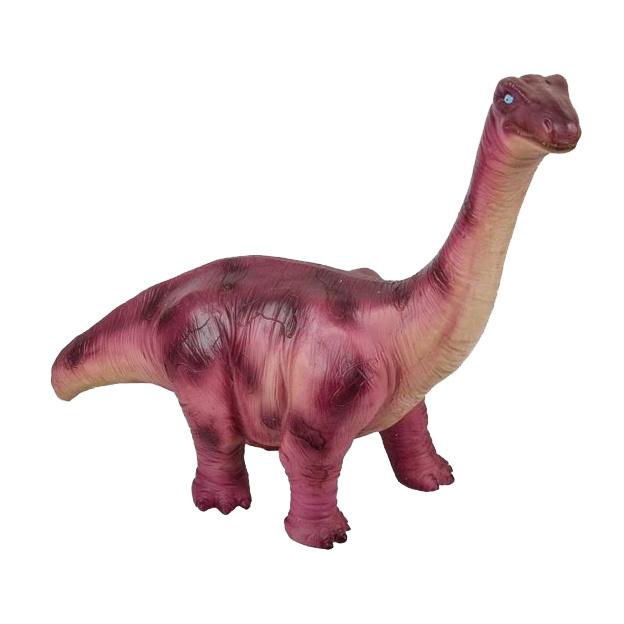 Brontosaurus dino lamp