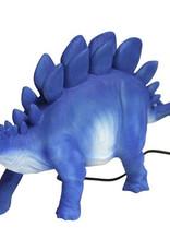 Stegosuarus dino lamp