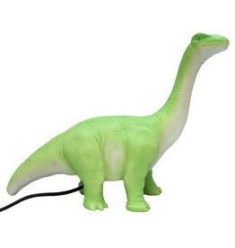 Diplodocus lamp