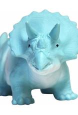 Triceratops dino lamp