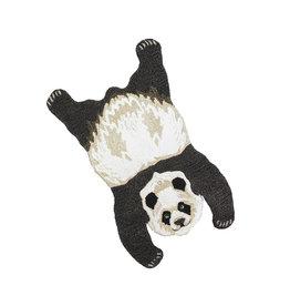 Panda rug / S