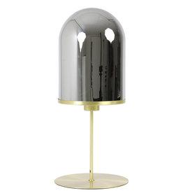 Tafellamp / Mack / L / Goud
