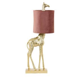 Giraffe table lamp / L