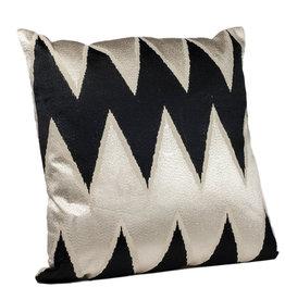 Cushion / Zig Zag