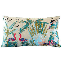 Cushion / Tropical