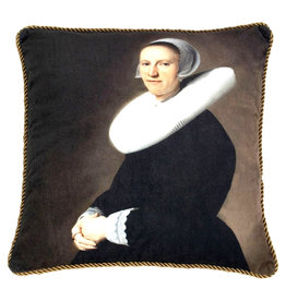 Cushion / Portrait