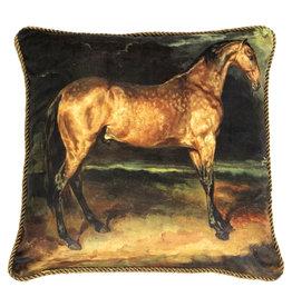 Cushion / Horse