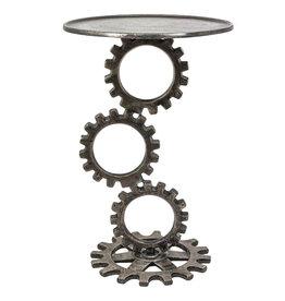 Side table / Gear