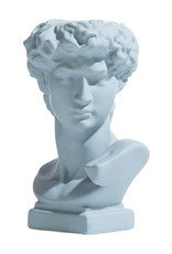 "Modern ceramic vase ""Roman"""