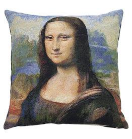 Cushion / Mona Lisa