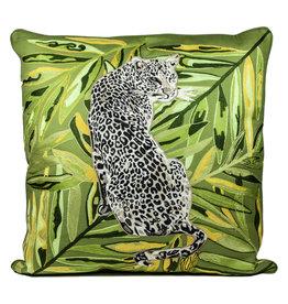 Cushion / Leopard