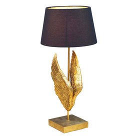 "Table lamp ""Wings"""