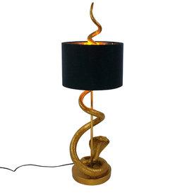 Slang lamp