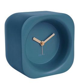 Petrol alarm clock