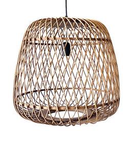 Rotan hanglamp / 1