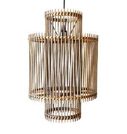 Rotan hanglamp / 2