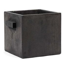 Square planter / L