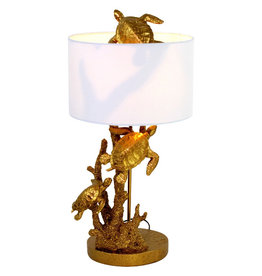 Schildpadden lamp