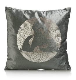 Cushion / Birds