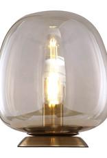 "Gold retro design table lamp ""Mio"""
