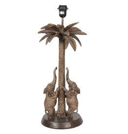 Olifanten lamp