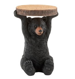 Bear table