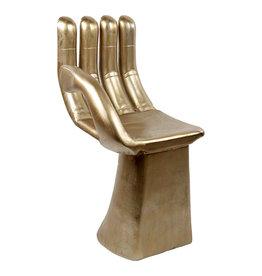 Hand stoel