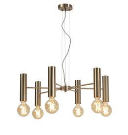 Modern chandelier - L