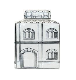Ceramic jar / Rome / S