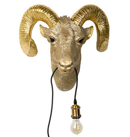 Ram wall light