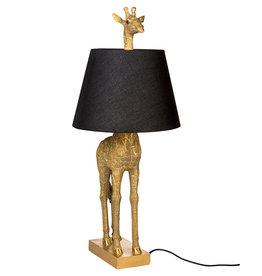 Giraffe tafellamp