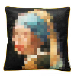 Cushion / Pixel