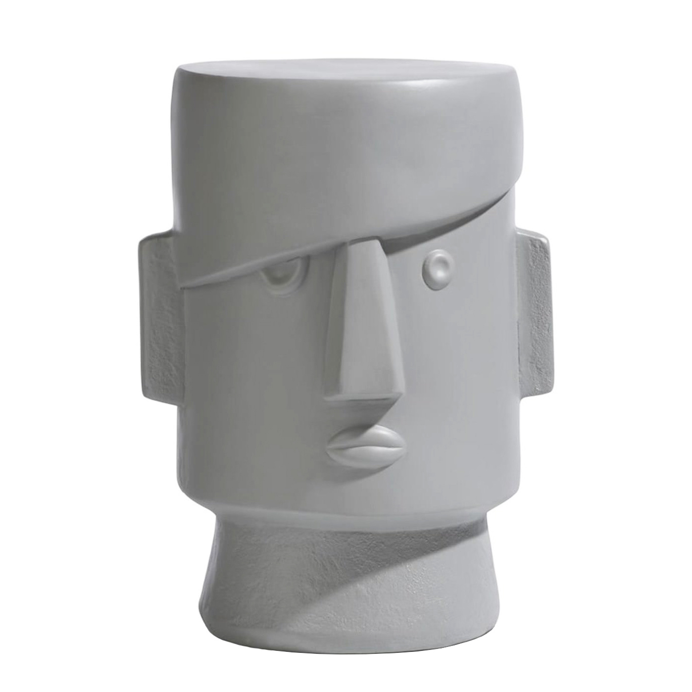 """Bijzettafel in de vorm van een hoofd """"Coco"""""""