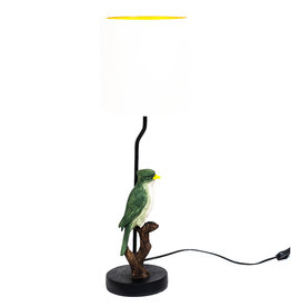 Vogel tafellamp