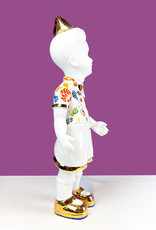 "XL doll art object ""Piet"" by Lammers and Lammers"