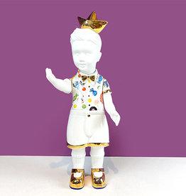 XL Doll / Piet