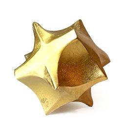 Gouden ornament
