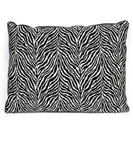 Zebra cushion