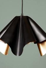 """Modern design pendant light """"Voile"""""""