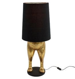 XL Rabbit Lamp