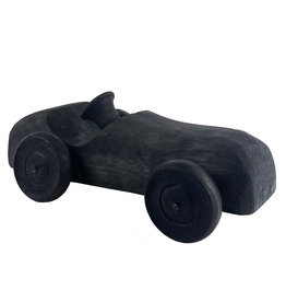 Race car object
