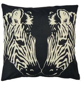 Zebra sierkussen