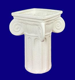 Pillar vase